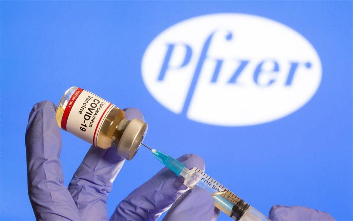 Εμβόλιο Pfizer: Καλύπτει και τη νοτιοαφρικανική μετάλλαξη