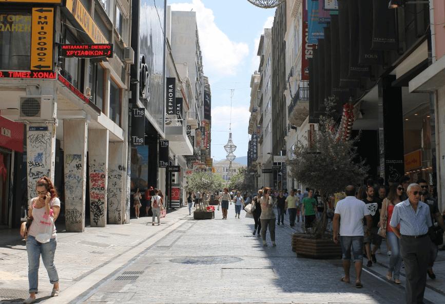 Λοιμωξιολόγοι: Εισηγούνται αναστολή ανοίγματος λιανεμπορίου & μετακινήσεων σε 3 περιοχές