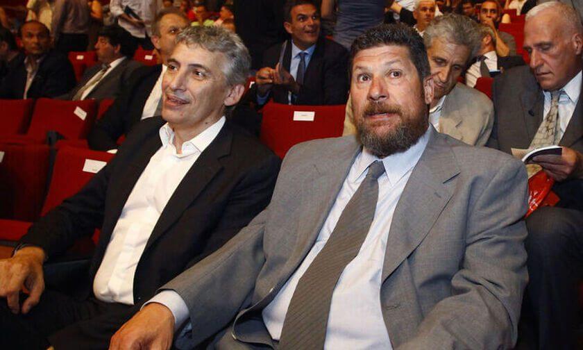 Νέος Πρόεδρος της ΕΟΚ ο Φάνης Χριστοδούλου