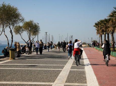 Lockdown:Απελευθερώνονται οι διαδημοτικές μετακινήσεις από τη Δευτέρα του Πάσχα