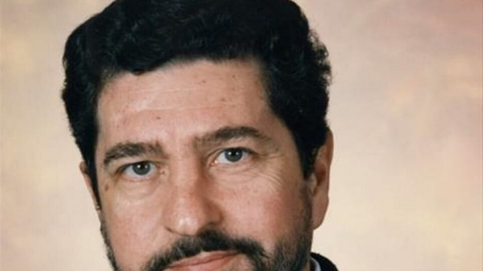 Απεβίωσε ο ηθοποιός Δημήτρης Γεννηματάς