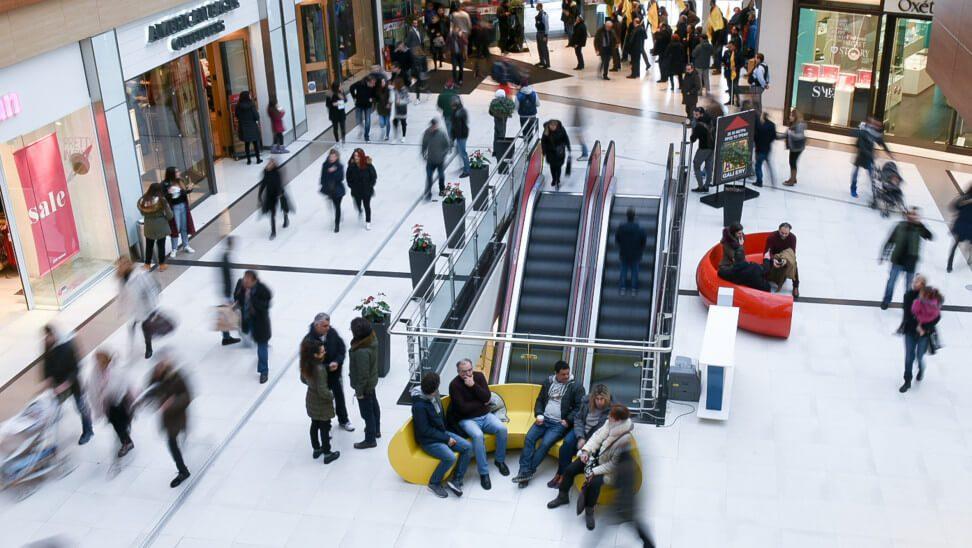 ΕΚΤΑΚΤΟ!!! Ανοίγουν Mall και Κέντρα Αισθητικής