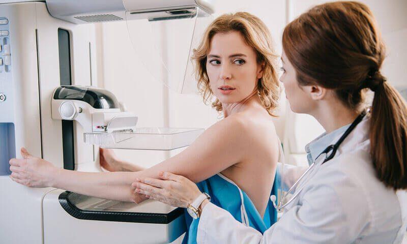 Δήμος Νίκαιας: Δωρεάν Τεστ ΠΑΠ και ψηφιακή μαστογραφία σε συνεργασία με το Ελληνικό Ίδρυμα Ογκολογίας