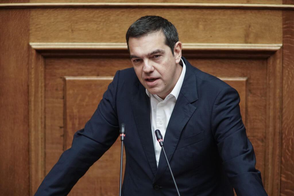 ΣΥΡΙΖΑ: «Η Κυβέρνηση χρησιμοποιεί τους ειδικούς όποτε τα κάνει μαντάρα»