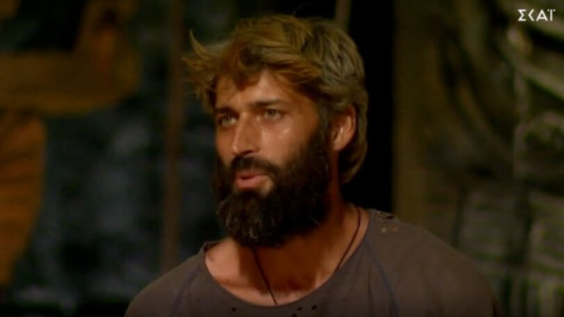 Επιστρέφει στο Survivor ο Αλέξης Παππάς;