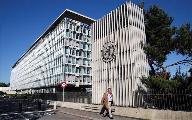 ΠΟΥ: Εύσημα στην Ελλάδα για την διαχείριση της πανδημίας