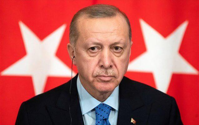 Τουρκία: Σύλληψη των Ναυάρχων και του εμπνευστή της