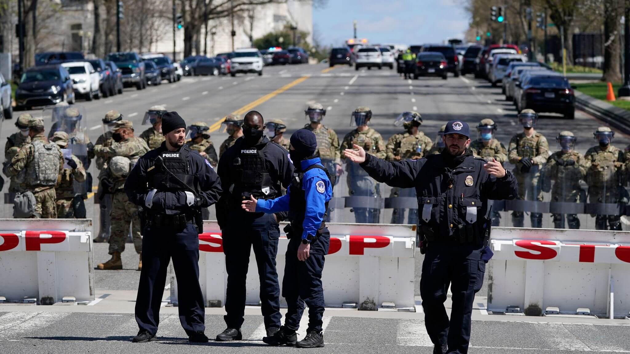 Επίθεση στο Καπιτώλιο: Δύο νέκροι και ένας τραυματίας