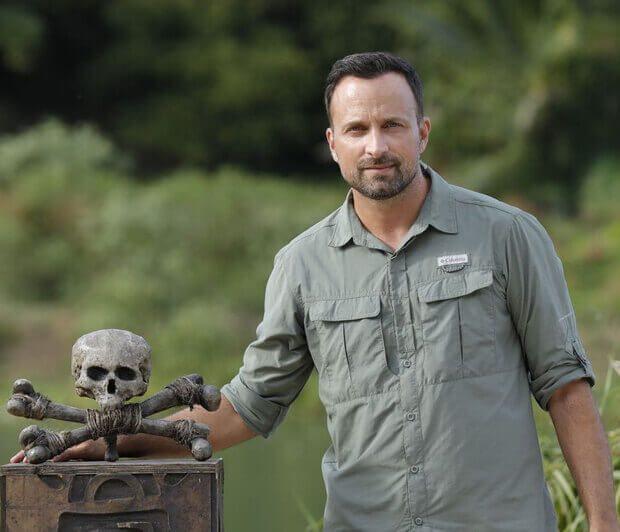 Survivor 4: Ο Γιώργος Λιανός «έδωσε» την τελική τετράδα