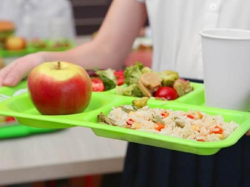 Αύξηση κατά 15% στον προϋπολογισμό των Σχολικών Γευμάτων