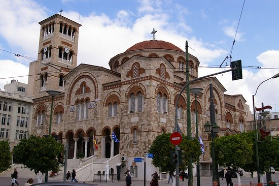 Δωρεάν rapid test στο προσωπικό των Ιερών Ναών της Ιεράς Μητροπόλεως Πειραιώς από τον Δήμο Πειραιά