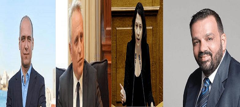 Μπουτσικάκης, Ραγκούσης, Μπακαδήμα και Χρυσοφάκης σχολιάζουν στο e-peiraias το Εργασιακό Νομοσχέδιο