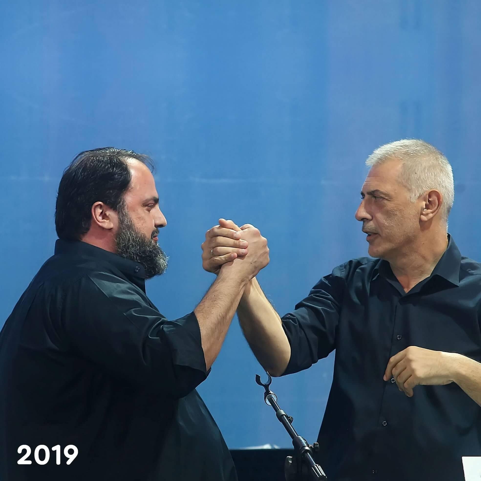 Γιάννης Μώραλης: Δυο χρόνια από τις Δημοτικές εκλογές του 2019