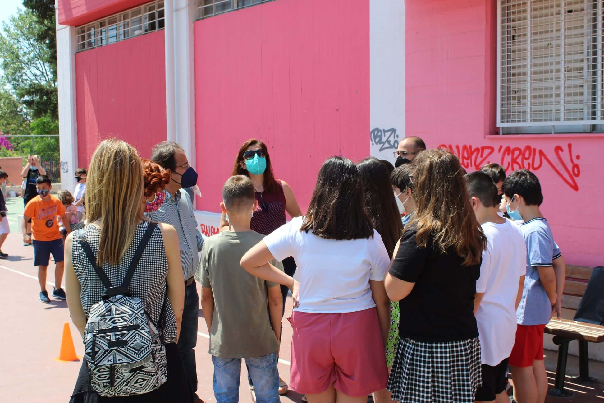 Κερατσίνι-Δραπετσώνα: Περιβαλλοντικές δράσεις Δημοτικών Σχολείων σε συνεργασία με τον Δήμο
