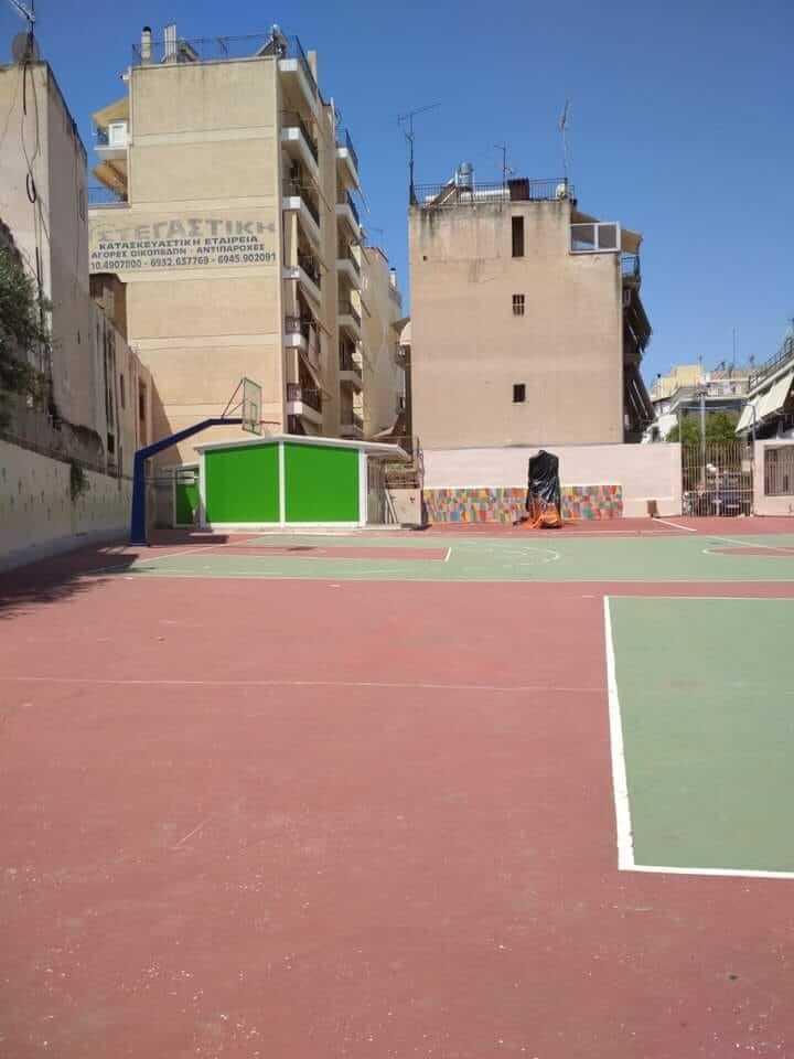 Κερατσίνι: Έφτιαχναν νηπιαγωγείο για παιδιά και τελικά βγήκε...κοτέτσι - Έντονες αντιδράσεις από γονείς και εκπαιδευτικούς