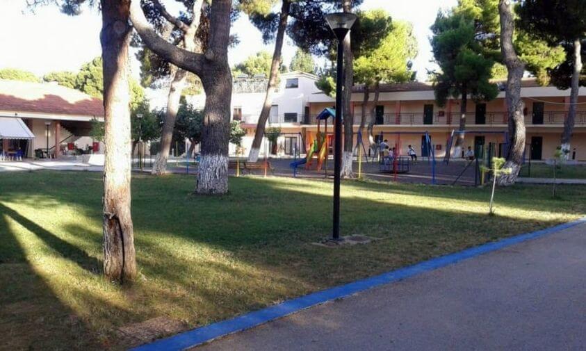 Το πρόγραμμα των παιδικών κατασκηνώσεων του Δήμου Κερατσινίου-Δραπετσώνας