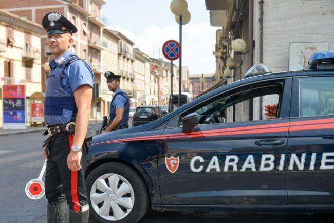 Ιταλία: Άγνωστος άνοιξε πυρ  στον δρόμο - Νεκρά δυο μικρά παιδιά