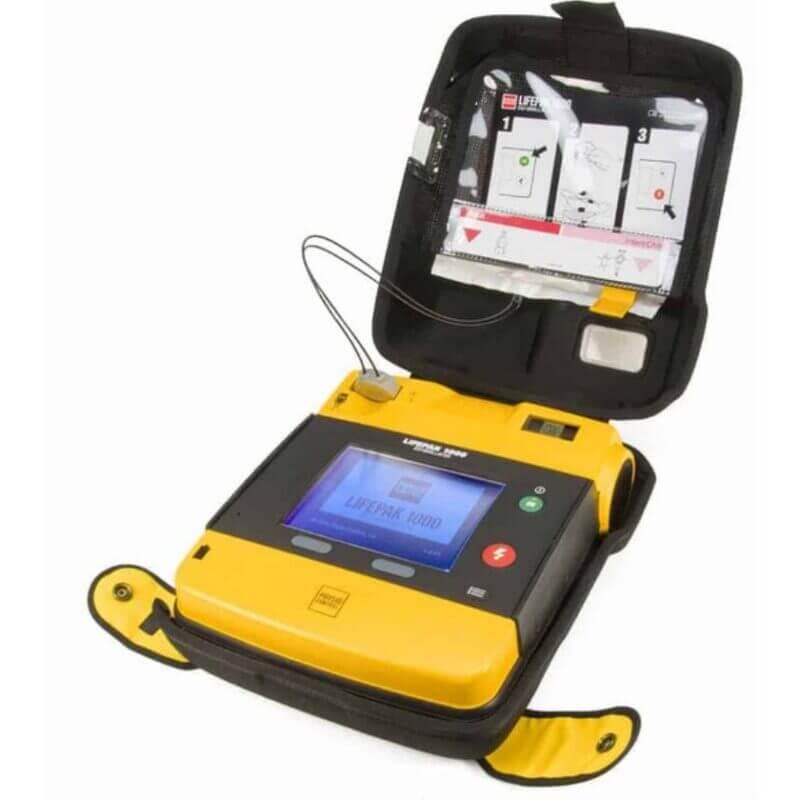 Δωρεά συσκευής απινιδωτή στον Δήμο Νίκαιας – Αγ.Ι. Ρέντη