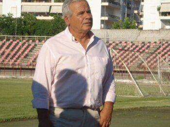 Έφυγε από τη ζωή ο παλαίμαχος ποδοσφαιριστής Πέτρος Λεβεντάκος