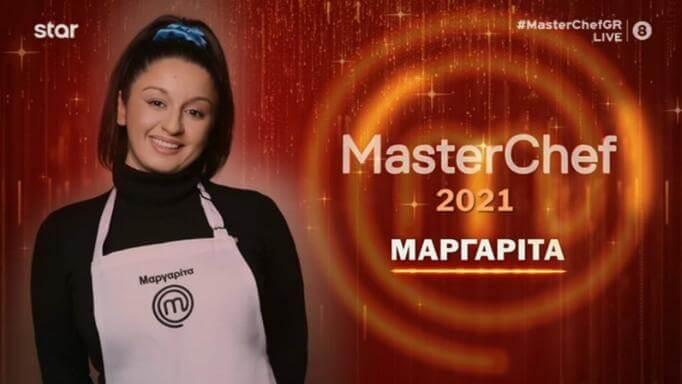 Μαργαρίτα Νικολαϊδη: Πρόταση για να δουλέψει σε εστιατόριο του Λονδίνου!