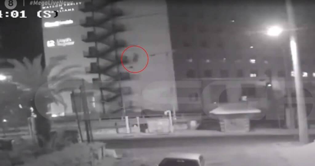 Συγγρού: Βουτιά θανάτου από τον 8ο όροφο