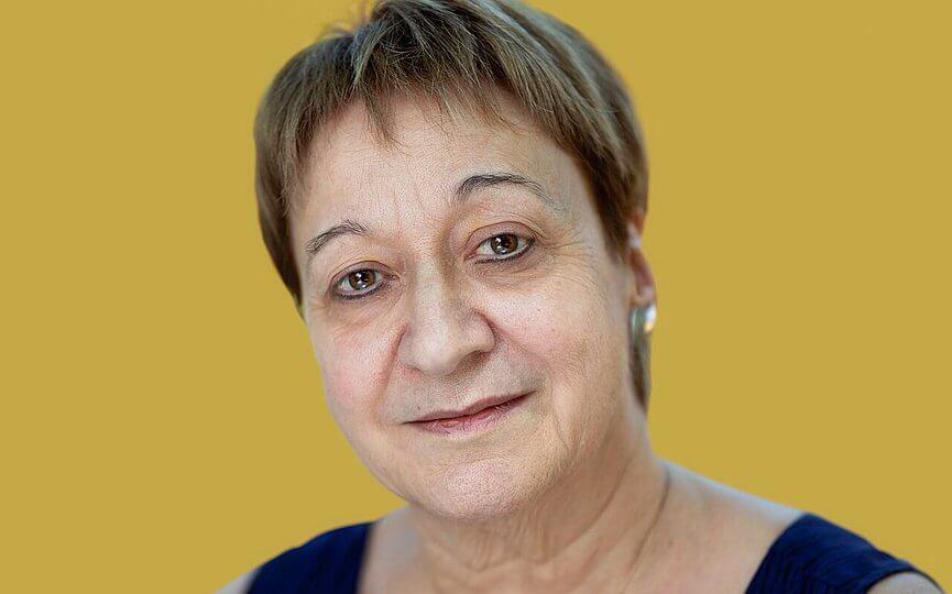 Ελληνίδα η νικήτρια του διεθνές βραβείου Αστρονομίας Shaw για το 2021