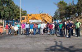 Κερατσίνι: Συνεχίζει τον εμπαιγμό  των κατοίκων ο Χρήστος Βρεττάκος - «Ξέχασε» να κλείσει το ΣΜΑ στο Σχιστό