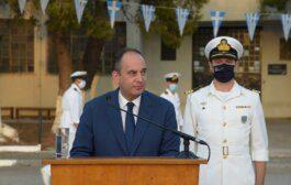 200 εκ. ευρώ για την στήριξη της ναυτικής εκπαίδευσης ανακοίνωσε ο ΥΝΑΝΠ Γιάννης Πλακιωτάκης