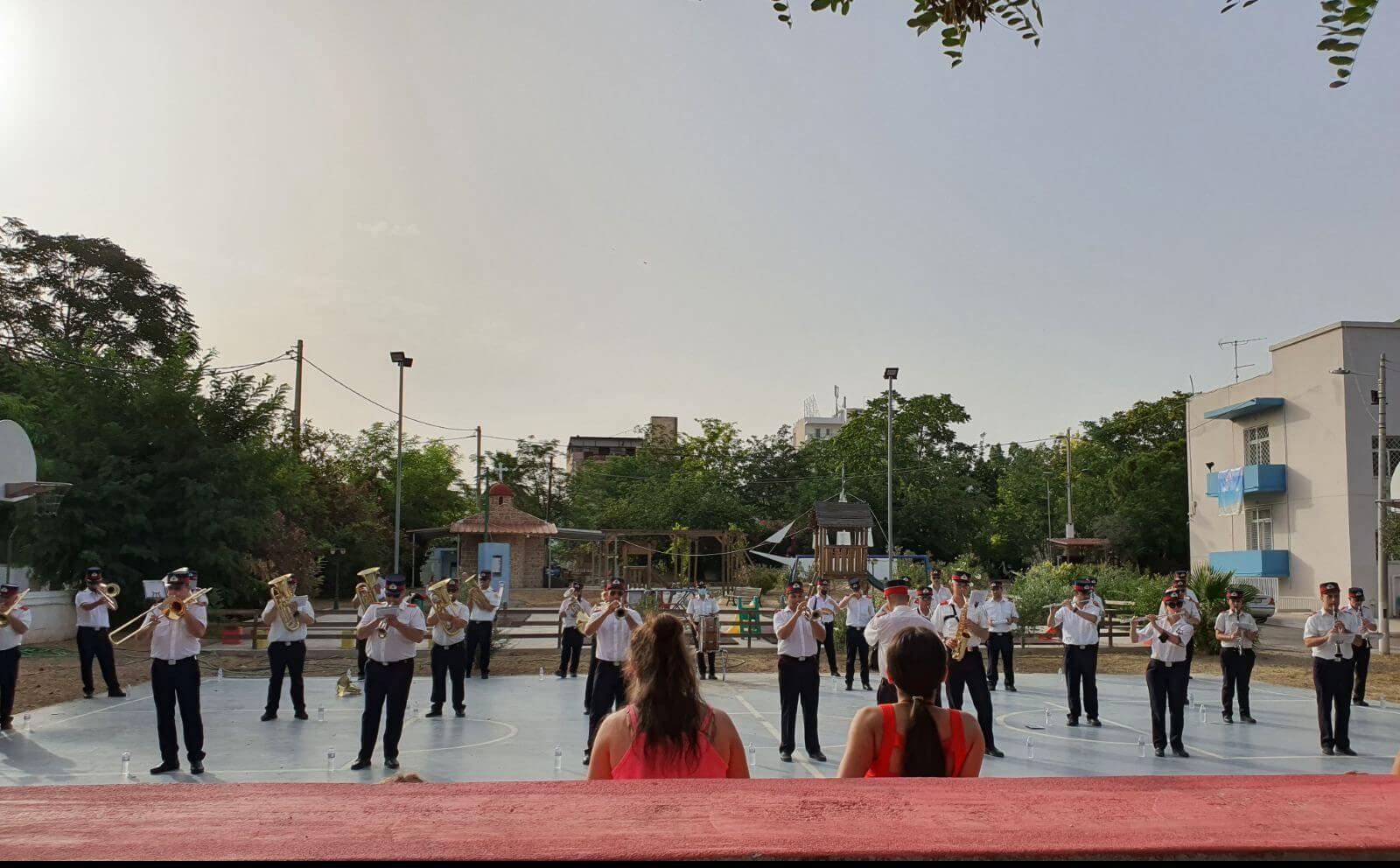 Συναυλία της Φιλαρμονικής Ορχήστρας του Δήμου για τα παιδιά της Εταιρείας Προστασίας Ανηλίκων Πειραιά