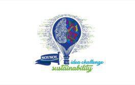 Βράβευση του Κορυδαλλιώτη Αργ. Παπαμιχαλόπουλου στο 2ο Διαγωνισμό Καινοτομίας «ΝΟΥΝΟΥ Idea Challenge Sustainability – Βιωσιμότητα»