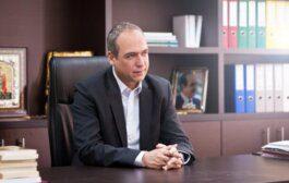 Χριστόφορος Μπουτσικάκης στο e-peiraias: «Ο εμβολιασμός είναι πράξη κοινωνικής ευθύνης»