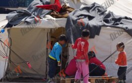 Αυτοκτόνησε πρόσφυγας στη δομή του Σχιστού - Ετοιμάζονται κινητοποιήσεις για τις συνθήκες που επικρατούν