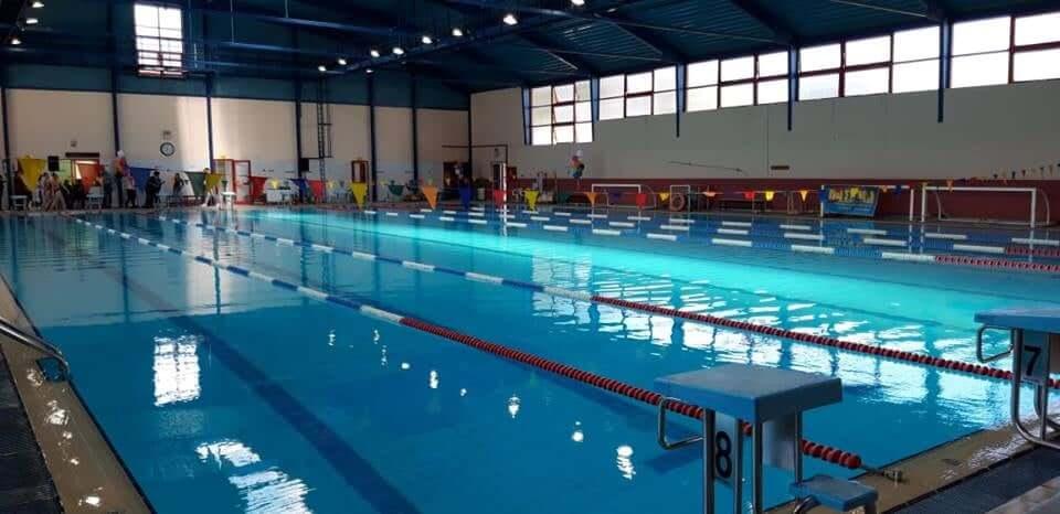 ΕΠΟΣ! Ο Δήμος Κερατσινίου καλεί τον κόσμο να γραφτεί στο κολυμβητήριο με φωτογραφία άλλου κολυμβητηρίου