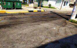 Σαλαμίνα: Υγειονομική βόμβα στο κέντρο των Αμπελακίων