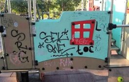 Νίκαια: Ξέσπασε ο Ιωακειμίδης για τον βανδαλισμό των παιδικών χαρών