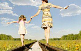 Η σχέση μητέρας-παιδιών σε μια Ελληνική οικογένεια