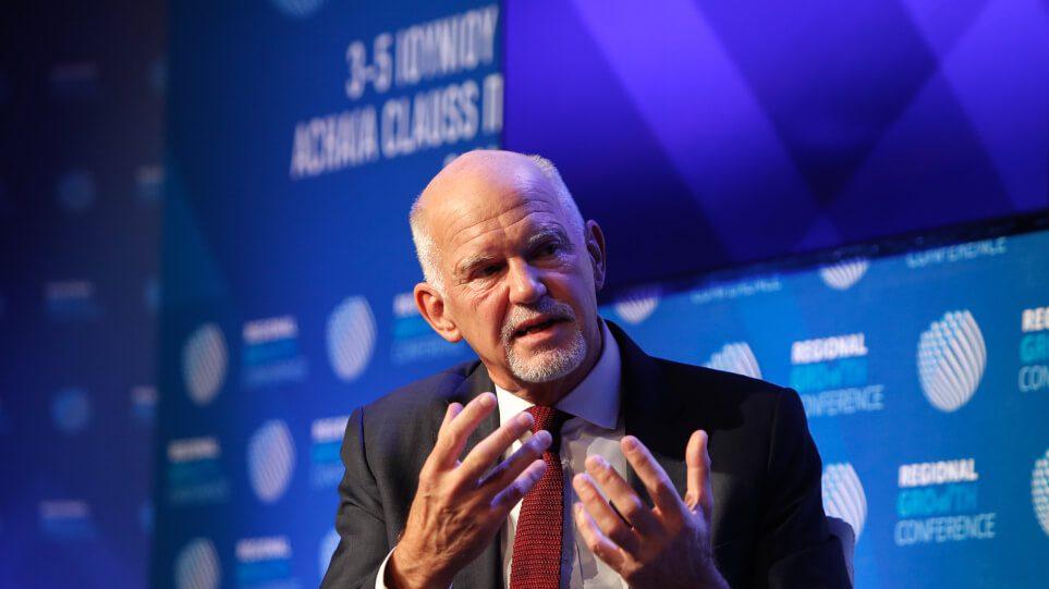 Παπανδρέου για Ελπιδοφόρο: Η κυβέρνηση να ζητήσει συγγνώμη