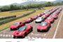 Πόλος έλξης ο Πειραιάς με την «απόβαση» 30 Ferrari στο Μεγάλο Λιμάνι