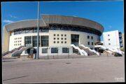 Νίκαια: Το Πανεπιστήμιο ξεκινά τη λειτουργία του