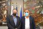Ο Δήμαρχος Περάματος θέλει να δημιουργήσει την «Θαλάσσια Ιερά Οδό» Πέραμα-Ελευσίνα