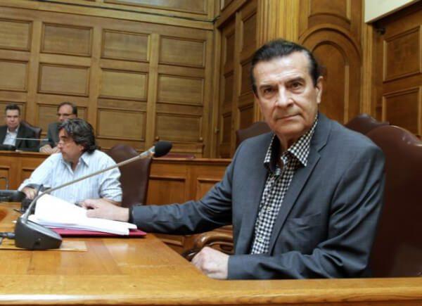 Απεβίωσε ο πρώην Βουλευτής του ΣΥΡΙΖΑ, Τάσος Κουράκης