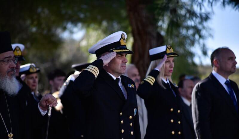 Εισβολή στην Ακαδημία Εμπορικού Ναυτικού Ιονίων Νήσων - Χτύπησαν  τον Διοικητή της Ακαδημίας