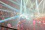 Πάνος Κιάμος: Χορός μέχρι πρωίας μετά την απελευθέρωση των μέτρων (Φωτογραφίες - Βίντεο)