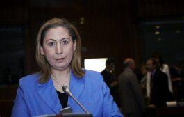 Αξιολόγηση εκπαιδευτικών: Ξενογιαννακοπούλου επί ΠΑΣΟΚ και Ξενογιαννακοπούλου επί ΣΥΡΙΖΑ (ΦΩΤΟ)